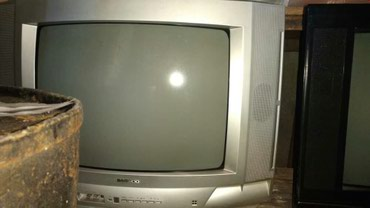 2 телевизора в отличном состоянии, рабочие по 2000сом каждый в Бишкек
