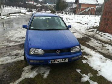 Volkswagen 2000 1997 - Sopot