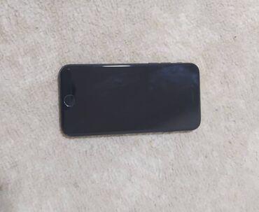 сколько стоит школьная парта в Кыргызстан: Б/У iPhone 7 32 ГБ Черный