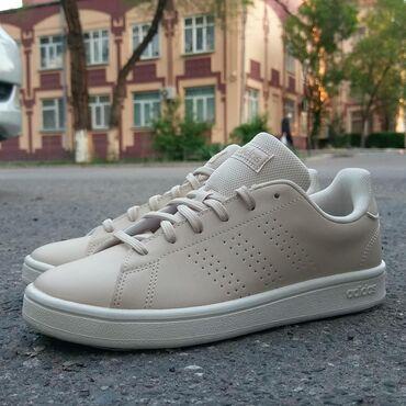 adidas-f в Кыргызстан: Adidas Advantage Base   Оригинал  Размеры 36, 36.5, 37, 39  Женские ✔
