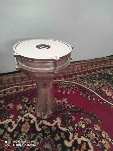 Барабаны - Азербайджан: DARBUKA CÜZİ ƏZİYİ VAR 250 AZN