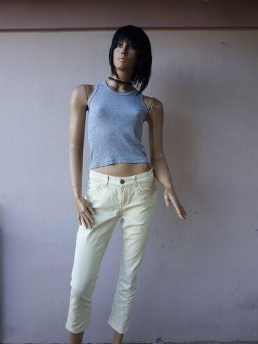 LC Waikiki nove ne nošene pantalone Velicina naznačena M odgivaraju