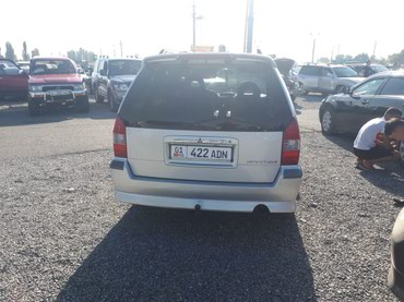 Mitsubishi Space Wagon 2003 в Бишкек