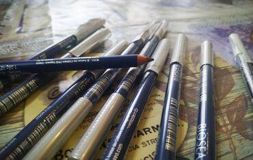 карандаш в Кыргызстан: Карандаши для глаз, для губ от брендовой компании BIOSEA Лучшее
