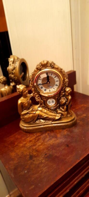 Часы в хорошем состоянии 2000 сом