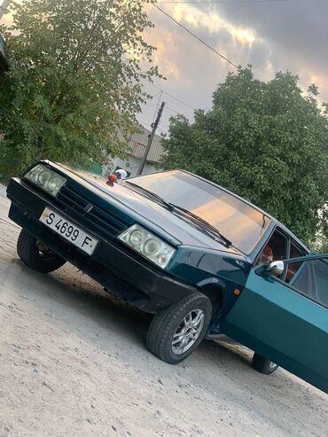 ваз центр бишкек in Кыргызстан   ВАЗ (ЛАДА): ВАЗ (ЛАДА)