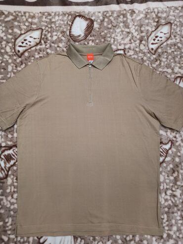 Majica muska xl - Srbija: Hugo boss original muska majica Velicina XLNosena svega dva puta,kao