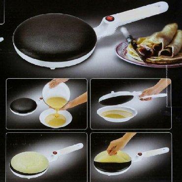 Другая техника для кухни в Душанбе: БЛИННИЦА ЭЛЕКТРИЧЕСКАЯ