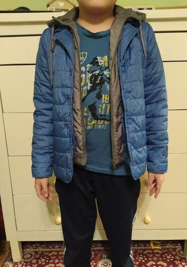 чехол для одежды в Кыргызстан: Продается детская куртка в отличном состоянии, фирмы sela. На