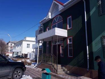 Продажа коммерческой недвижимости в Нарын: Идеально под бизнес в городе Нарын, 131 м2, трехфазка, твёрдое