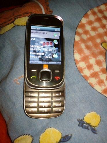 Nokia 7230 mnogo dobar telefon baterija drzi po par dana zavisi od - Veliko Gradiste