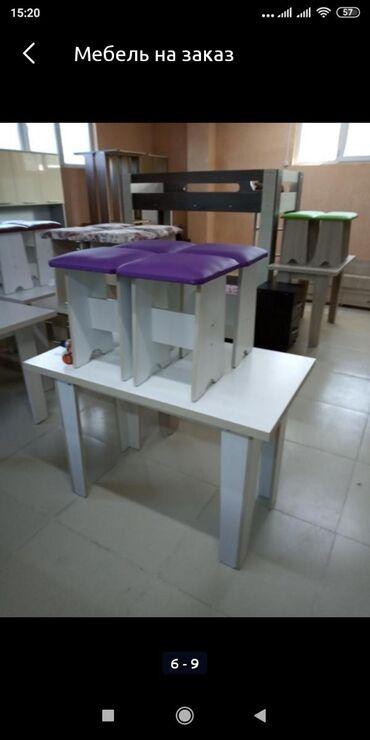 Стол кухонный комплект. Уголок кухонный.национальный стол гарнитуры
