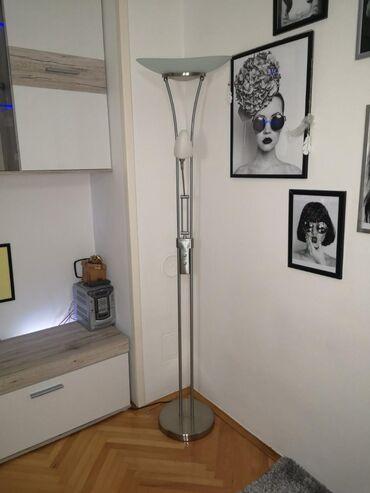 Rasveta | Nis: Eglo lampa kao novaNa prodaju Eglo pampa sa metalnim držačima