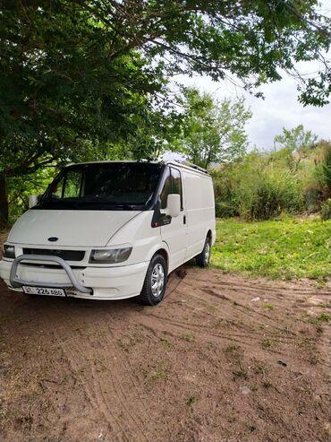 chasy diesel dz1295 в Кыргызстан: Ford Transit 2 л. 2004