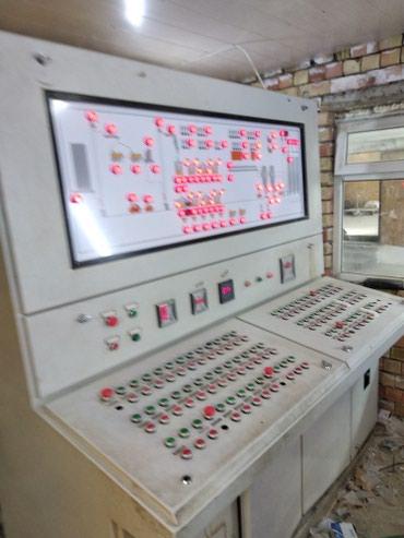 Ремонт промышленного оборудования ! в Бишкек