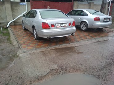 Lexus GS 2003 в Кант