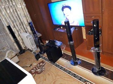 Домашний кинотеатр Samsung модель HTJ5550WK   в Душанбе - фото 2