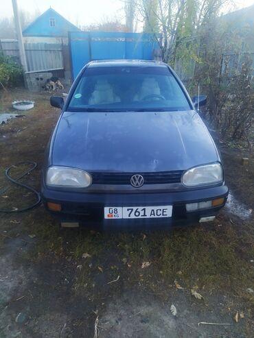 Volkswagen Worker 1.8 л. 1992