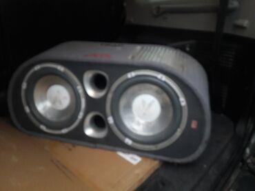 sagem myx 1 twin в Кыргызстан: Продается Автомобильный сабвуфер FLI Trap 12 TWIN ACTIVE-F6