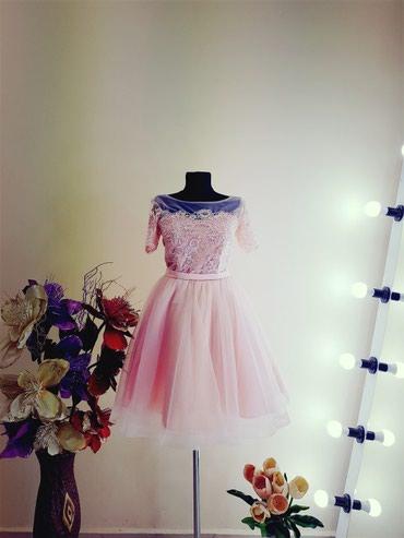 Прокат, продажа вечерних платьев.  в Бишкек