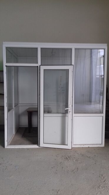 konteyner ofis - Azərbaycan: Konteyner Anbar ucun ofis demek olar ki tezedi