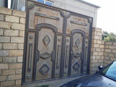 saray heyet ev - Azərbaycan: Qapılar