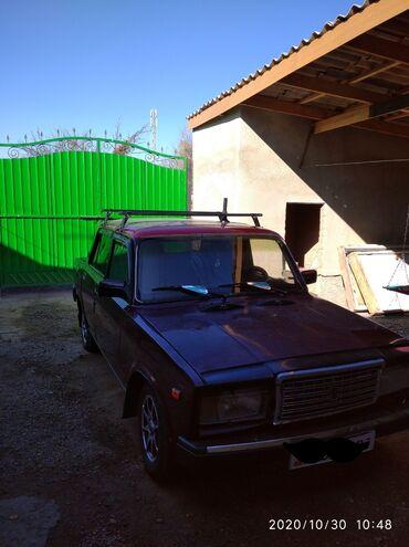 ВАЗ (ЛАДА) 2107 1.6 л. 2006