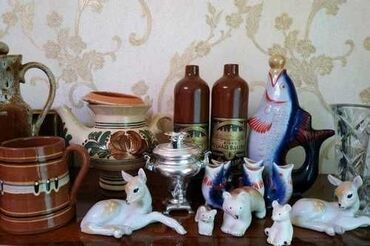 купить приус в бишкеке в Кыргызстан: Куплю посуду разную, самовары, кастрюли. Кондиционеры БКА, холодильник