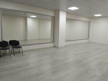 коммерческое-помещение в Кыргызстан: Продаем коммерческое помещение, 200м2 на первом этаже .Адрес