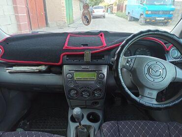 Автомобили - Токтогул: Mazda Demio 1.5 л. 2002   300000 км