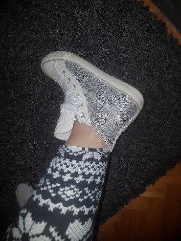 Ženska patike i atletske cipele 38