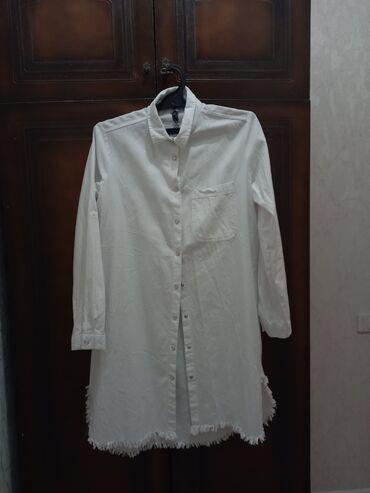 Турецкая рубашка. Новая. 44 размер
