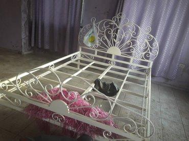 Кровать коварная двухспалка новая 15000 в Лебединовка