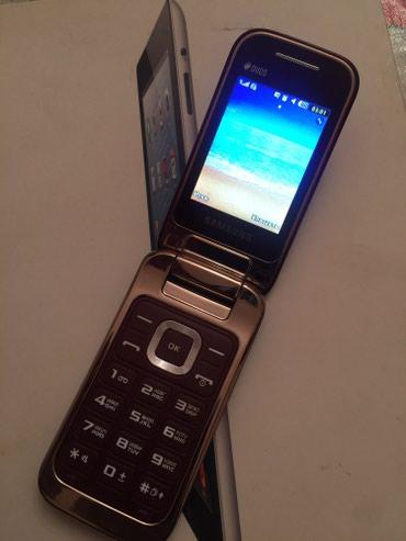 Samsung-c3592 - Азербайджан: C3592 salam kohne madel telefon tam idial az ishlenmish refresh deil
