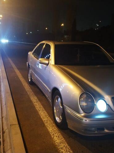 brilliance m2 1 8 at - Azərbaycan: Mercedes-Benz E-Class 2.2 l. 2002 | 420000 km