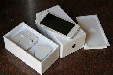 IPhone 5 32GB в Бишкек