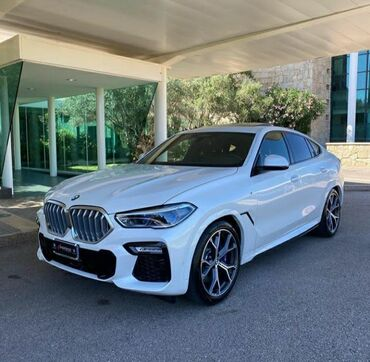 bmw-x6-xdrive35d-at - Azərbaycan: BMW X6 M 4.4 l. 2020
