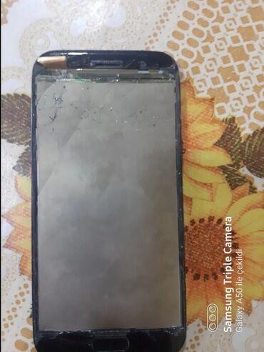 Samsung galaxy a3 2016 teze qiymeti - Azərbaycan: İşlənmiş Samsung Galaxy A3 2017 16 GB qara