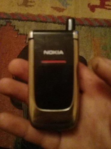 Nokia e71 - Srbija: Nokia na preklop 6060 telefon u super stanju baterija 7 dana