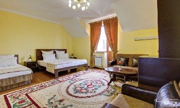 ⚜️King House Hotel⚜️Если среди отелей Бишкека вы ищете недорогую и