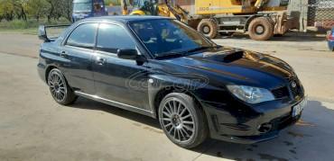 Subaru Impreza 2 l. 2006 | 126000 km