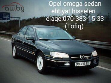 ravon r4 ehtiyat hisseleri - Azərbaycan: Opel omega sedan ehtiyat-hisseleri