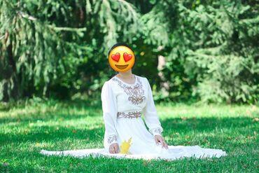 Продаю счастливое платье на Узатуу, в подарок подюбник