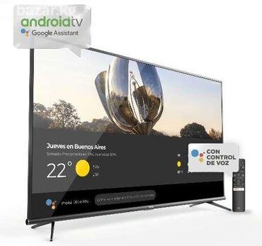 летнее платье 50 размера в Кыргызстан: Телевизор TCL смарт ТВ Android Качество отличное    #Продаю телевизор
