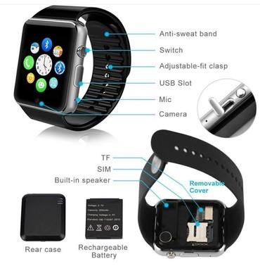 buoy iphone satın - Azərbaycan: Smart Watch Elektron Saat Nömrə və yaddaş kartı dəstəkləyir. Yaddaş ka