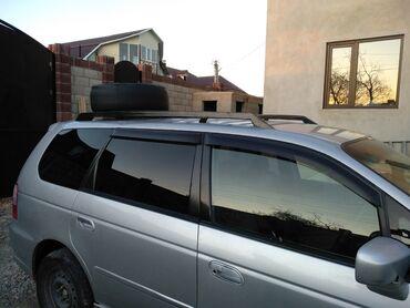 хонда одиссей в Кыргызстан: Honda Odyssey 2002