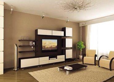 Корпусная мебель на заказ. мебель на в Бишкек