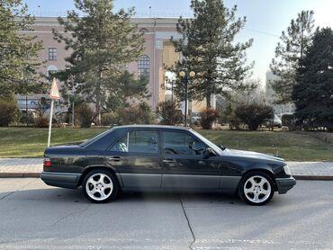 Mercedes-Benz E-Class 2.8 л. 1994 | 333 км