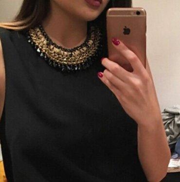 Zara ogrlica, cena 500,00 - Beograd
