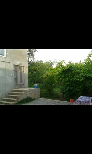 İsmayıllı şəhərində Ismayillida kiraye ev bu ev culyan keninde yerewir 3 yataq otaqi 1